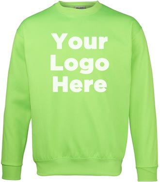 JH034 - Electric Sweatshirt