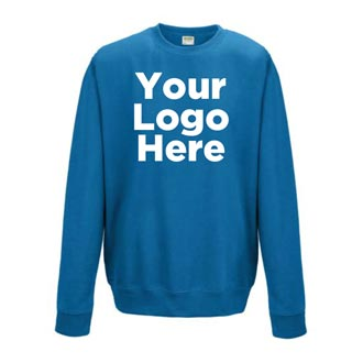 JH030 - Colours Sweatshirt