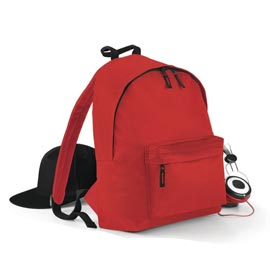 BG125 - Back Pack
