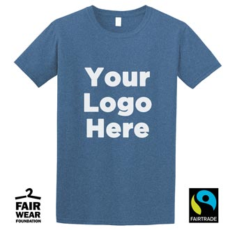 Continental-FS01-Fairtrade-T-Shirt