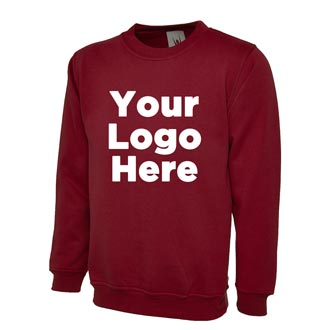 UX3 - Basic Sweatshirt