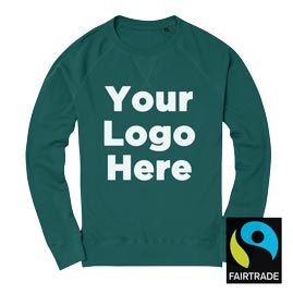 FT03 - Fairtrade Sweatshirt