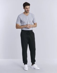 GD86  - Heavy Blend Adult Sweatpants With Cuffs
