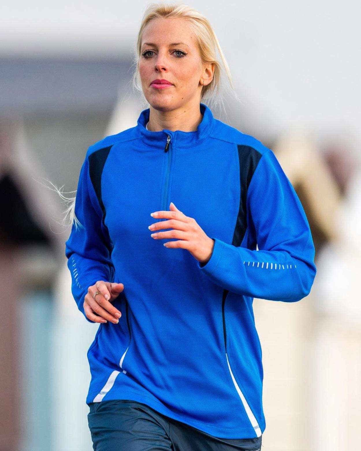S178X - Unisex Training Top