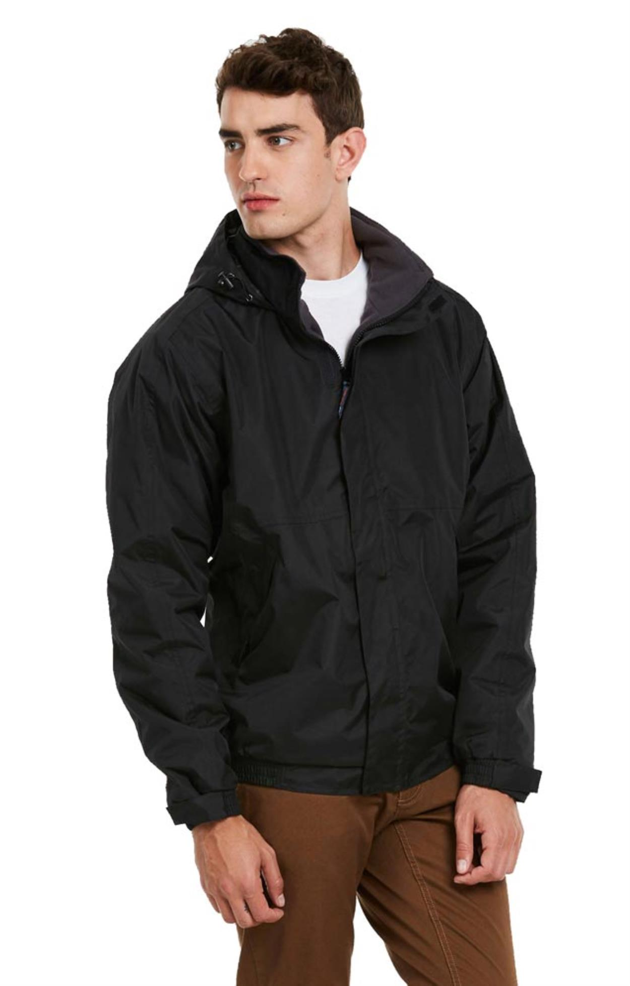 UC620 - Premium Outdoor Jacket