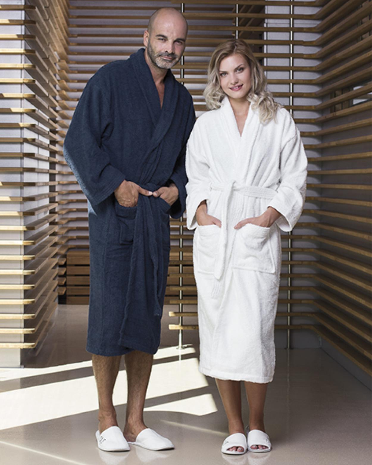 T03521 - Geneva Bath Robe