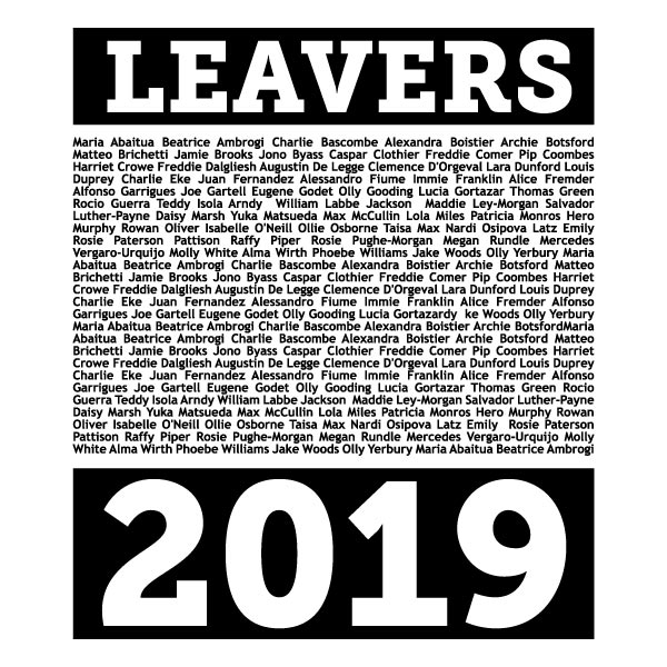 2019 school leavers hoodies uk