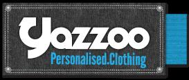 Yazzoo Personalised Clothing